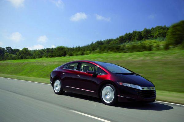Honda et GM : L'accord cadre vient d'être signé