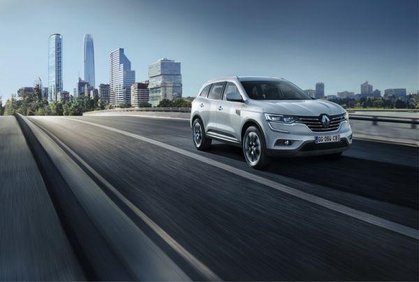 Renault expose une gamme entièrement renouvelée
