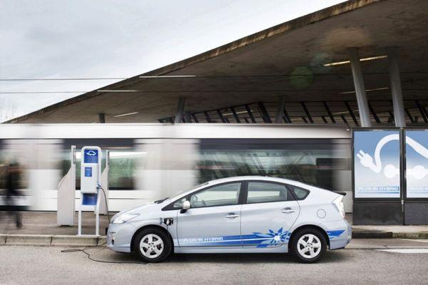 e'mobile: Salon de l'auto de Genève 2012 (stand 5141, halle 5)