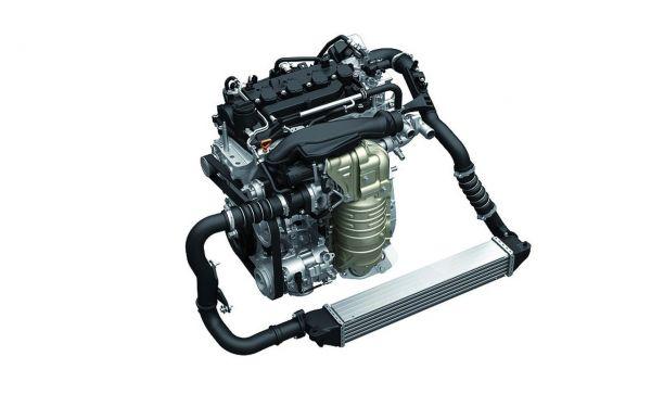 Honda präsentiert drei neue VTEC-Turbomotoren