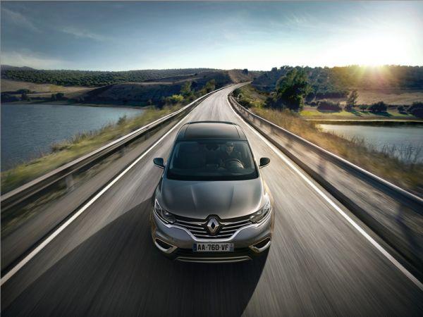 Renault: «Tschüss, alter Diesel!»