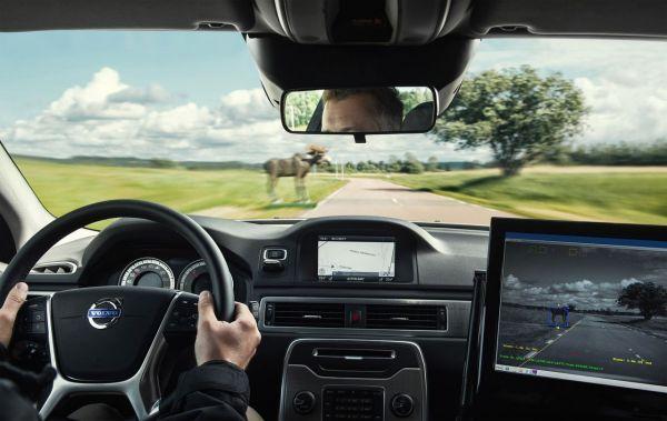 Volvo Car Group devoile les prestations de securite et d'assistance au top niveau mondial et qui seront introduites sur le prochain XC90 en 2014