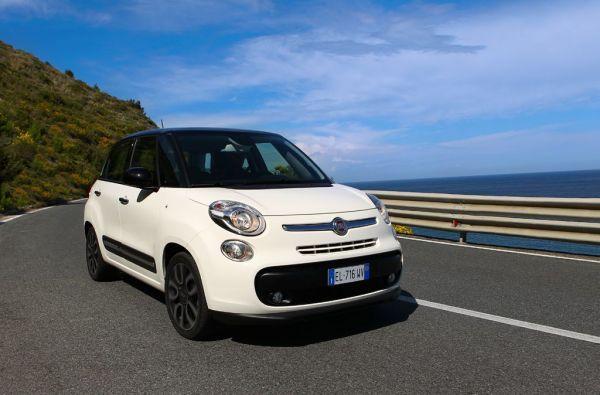 Fiat baisse les prix
