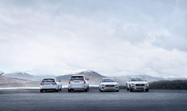 Volvo Suisse et Le nouveau modèle de leasing