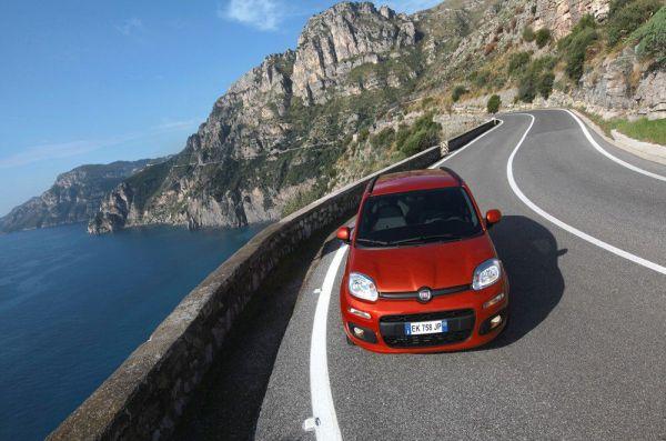 New Fiat Panda: l'ère de la modernité