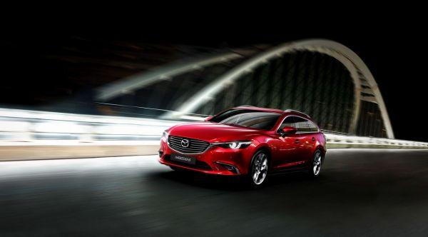 MAZDA: Mazda6 et CX-5: une cuvée 2015 exceptionnelle