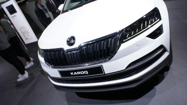 SKODA AUTO produziert 20 Millionen  Automobilen