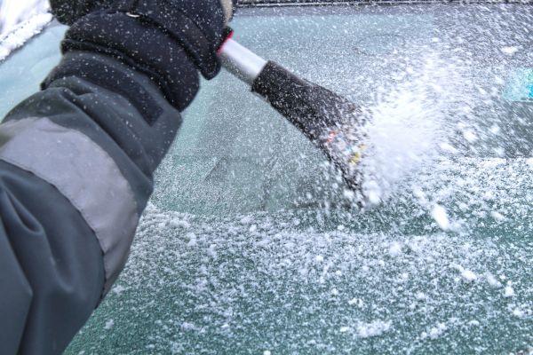 3 conseils du TCS pour affronter la neige