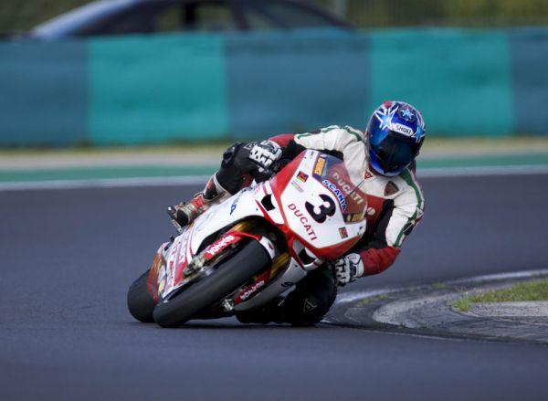 Les Speeddays de Ducati: Les ducatis vont rocker sur le ring Red Bull !
