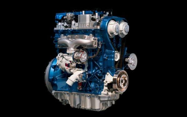 Ford: Moteur 1.0 EcoBoost