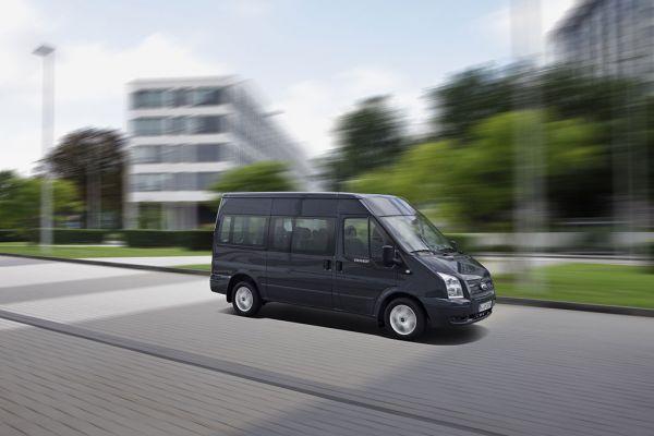 nouveau ford transit plus cologique et plus conomique road and motors. Black Bedroom Furniture Sets. Home Design Ideas