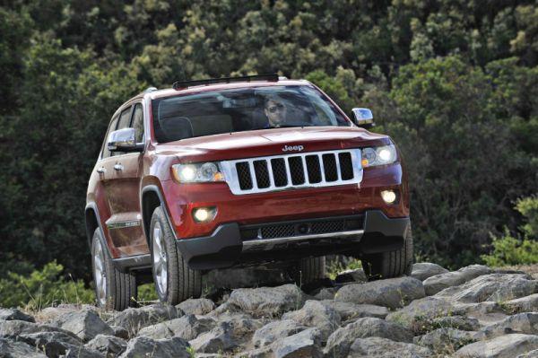 Turbodiesel pour la nouvelle Jeep® Grand Cherokee et le nouveau SUV compact Jeep Compass
