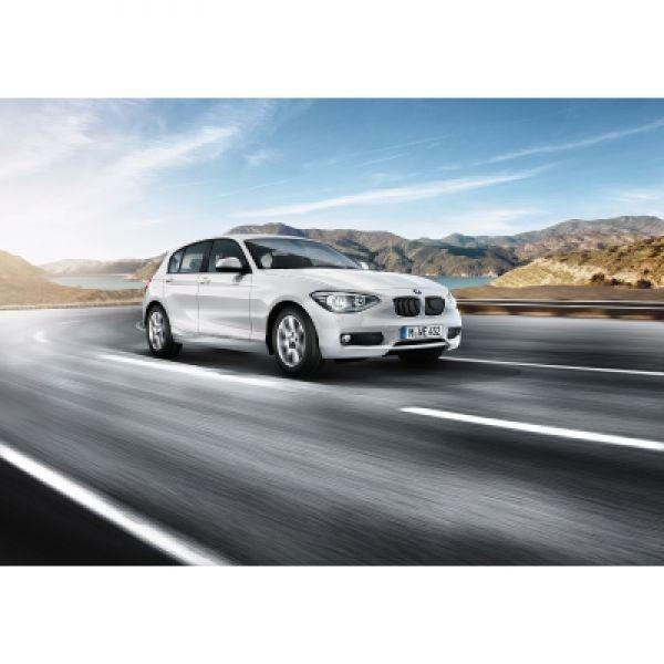 Le groupe BMW réalise une année 2011 majestueuse.