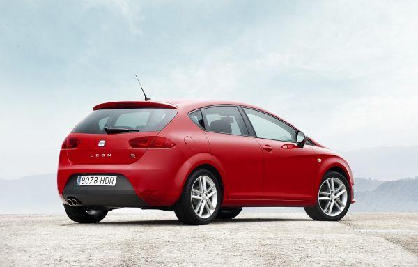 SEAT 2012: Motorisations supplémentaires pour la SEAT Leon