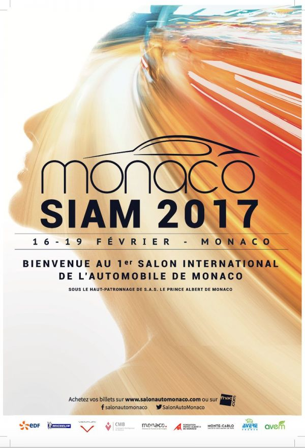 1er Salon International de l'Automobile de Monaco
