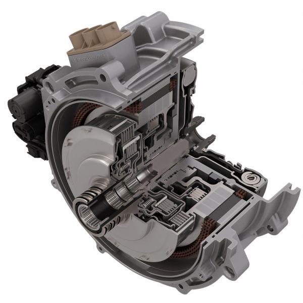 BorgWarner va fournir des modules hybrides P2 dans l'axe à deux importants constructeurs chinois