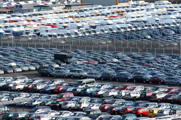En Suisse, 2013 promet une excellente année pour le marché des véhicules d'occasion.