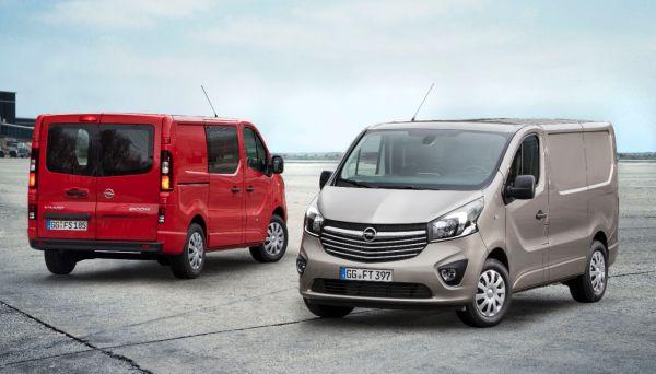 Le nouvel Opel Vivaro : le bureau pratique et élégant sur quatre roues