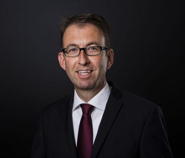 Dieter Jermann est nommé Audi Brand Director