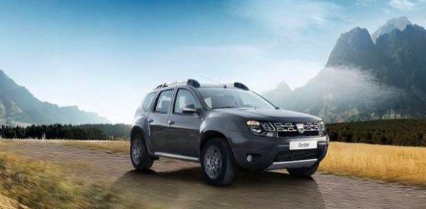 Nouveau Dacia Duster, toujours Dacia, encore plus Duster