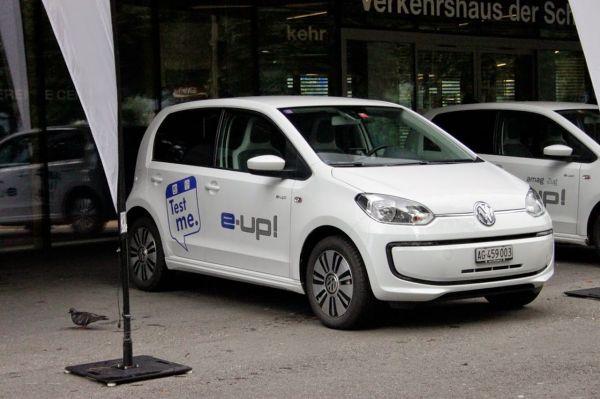 Rencontre au sommet sur le thème de la mobilité électrique