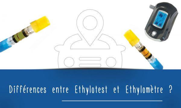 TCS: Ethylomètres