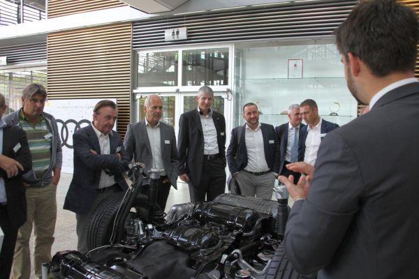 Erdgas/Biogas-Autos von Audi - eine sinnvolle Wahl