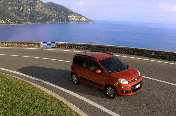 Le Groupe Fiat affiche les plus faibles émissions de CO2 en Europe