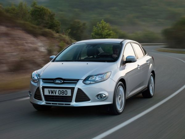 Ford lance la troisième génération de modèles de la Focus