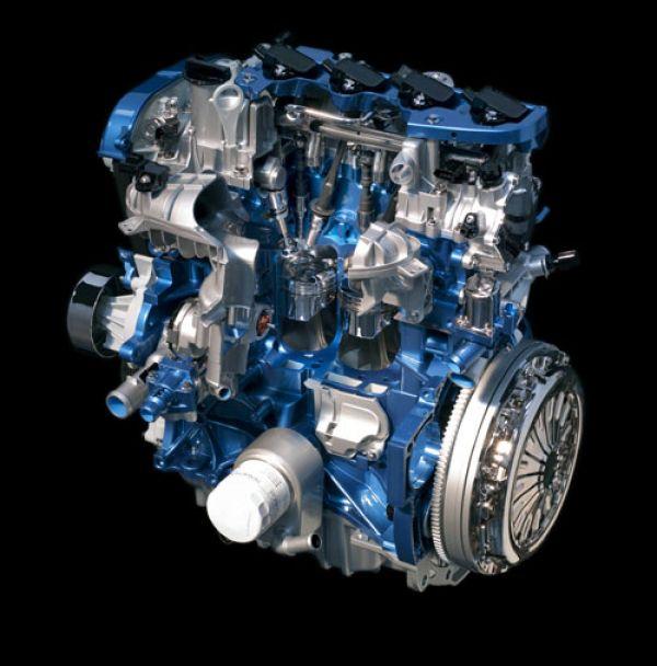 1'000 ccm3, 3 cylindres, 125 cv, est-ce possible ? Oui, Ford l'a fait avec le nouveau moteur EcoBoost
