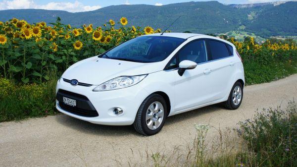 Ford invente et présente : ECONETIC Technologies