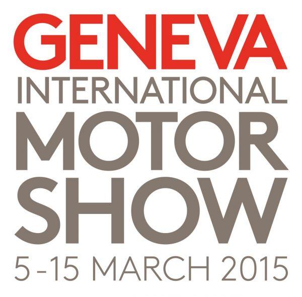 Le Salon international de l'automobile a choisi un nouveau logo