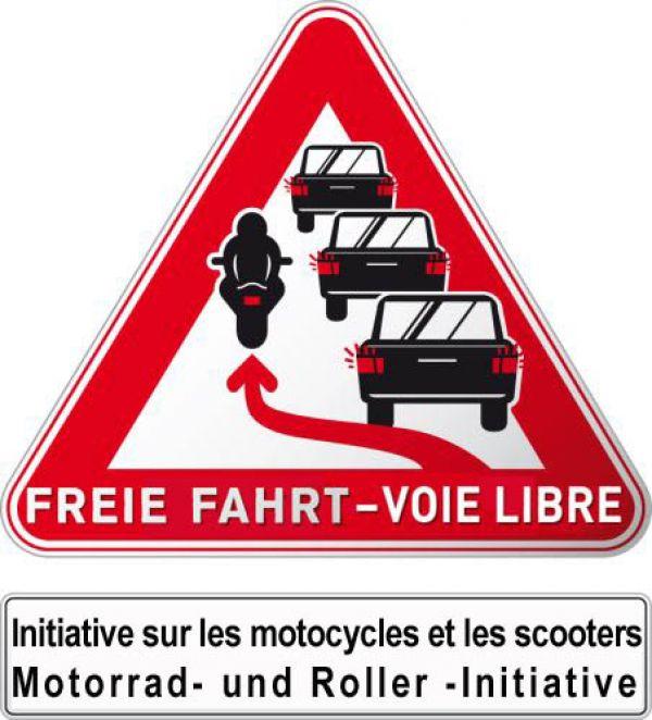 CI-Motards lance une initiative populaire pour une circulation plus fluide et moins de bouchons