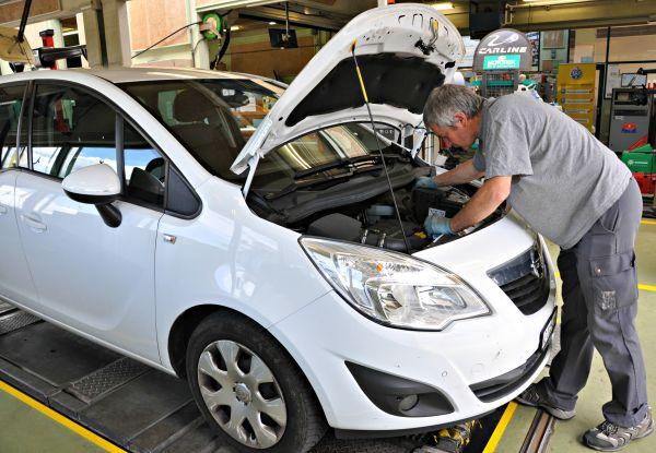 le TCS Vaud garantit les véhicules d'occasion