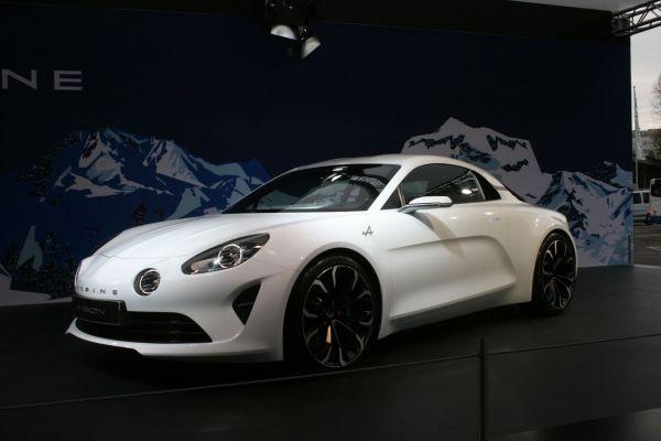 Auto Züri Car Show 2016