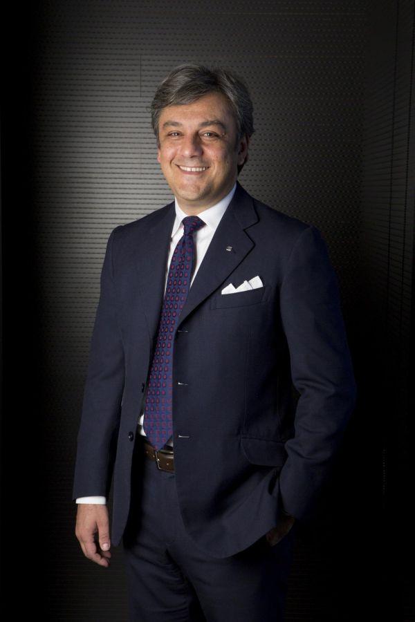 SEAT: Luca de Meo als Eurostar ausgezeichnet