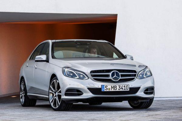 Mercedes: Die neue C-Klasse