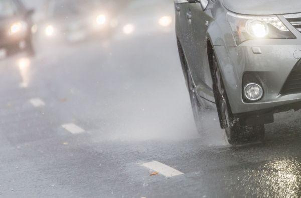 Les innovations Nokian Tyres apportent plus de sécurité pendant les vacances d'été