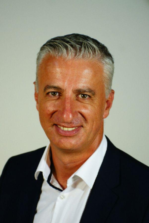 Olivier Rihs nouveau directeur du Salon de l'auto