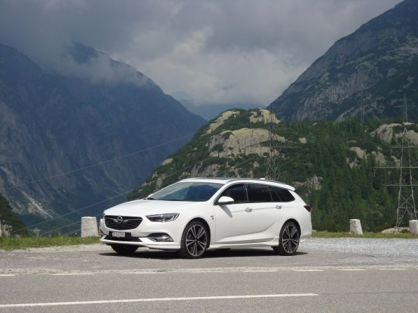 OPEL: Next Generation Days