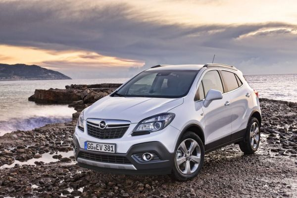 Salon de Genève 2012: Opel dévoile deux premières mondiales