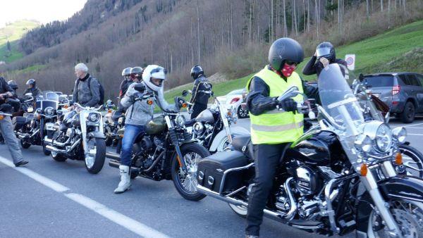 Harley Davidson -  Présentation 2018 de la nouvelle ligne Softail