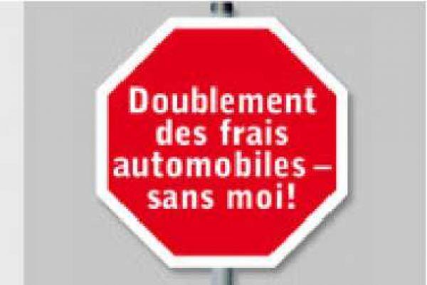 auto suisse infos du mois - août 2011
