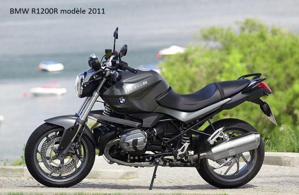 BMW  2 000'000 de motos produites à Berlin
