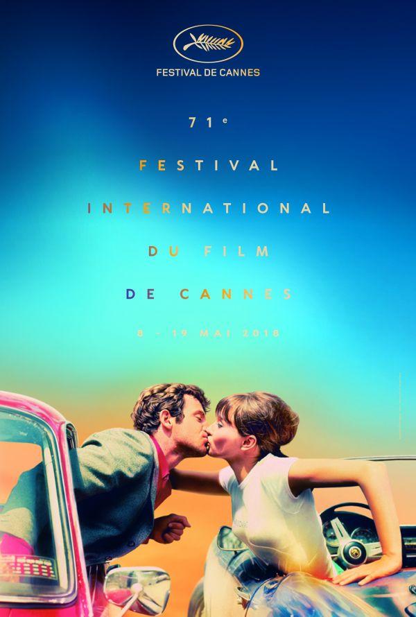 Renault célèbre ses 35 ans d'amour avec le Festival de Cannes