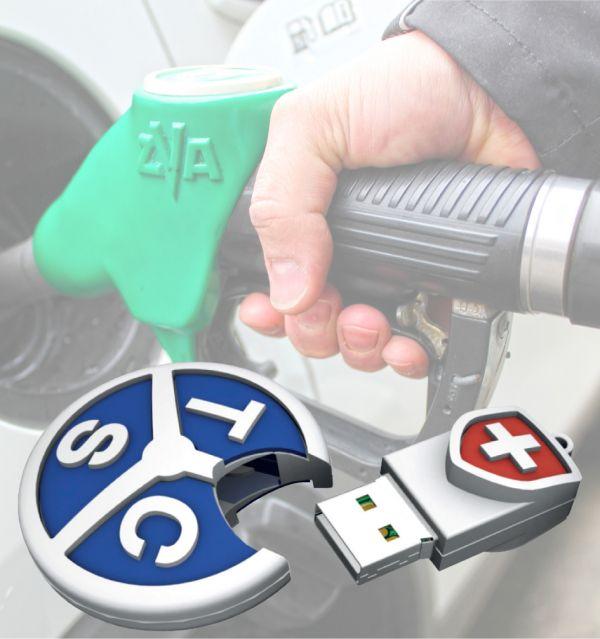 TCS:Une voiture de moyen de gamme coûte 70 centimes par kilomètre