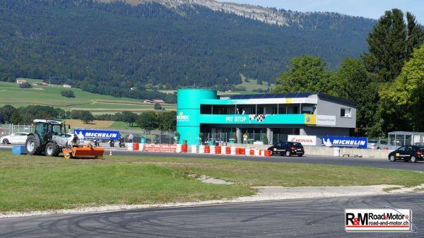 TCS  Lignières 2012