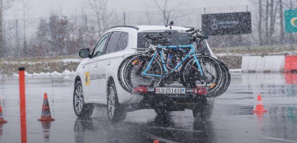 Test TCS de porte-vélos