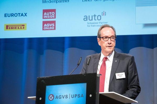 UPSA: La mobilité individuelle va gagner en importance