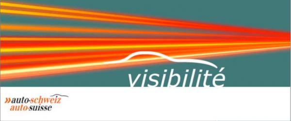 Visibilité - auto-suisse - mai 2011